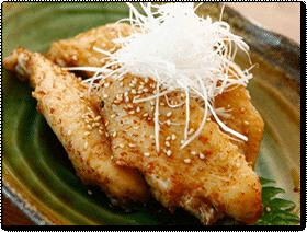 比内地鶏を使用したこだわりの逸品料理